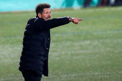 El aplazado Levante-Atlético se jugará cinco días antes del Atlético-Levante