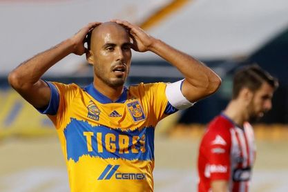 El argentino Pizarro cree que el paraguayo González dará más poder a Tigres