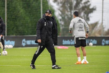 """Coudet: """"La revancha de Copa es ante el Villarreal""""."""