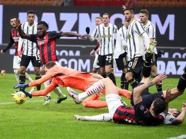 """El Juventus promete batalla por el """"Scudetto"""""""