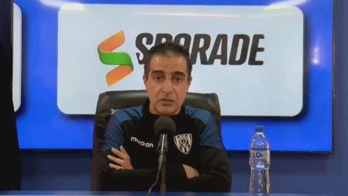 El nuevo entrenador de Independiente apostará por imponer el ritmo de juego