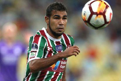 El ecuatoriano Sornoza jugará en Tijuana en calidad de cedido por Corinthians
