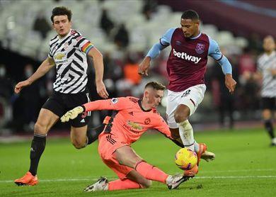 El West Ham vende a Haller por menos de la mitad de lo que pagó en 2019.