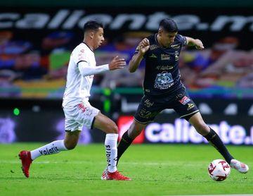0-0. Tijuana y Pumas se presentan en el Clausura 2021 con empate sin goles