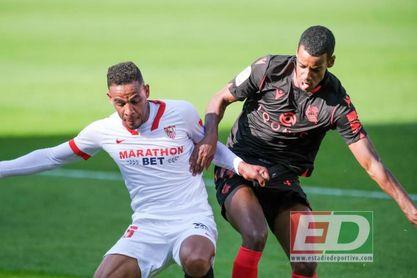 El papel clave de Fernando Reges en el Sevilla FC