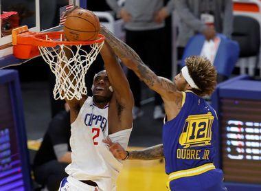 130-127. Leonard llega a 10.000 puntos y Clippers superan los 45 de LaVine