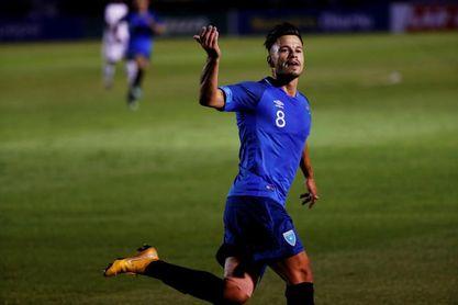 Futbolista guatemalteco que jugó en Alemania anuncia su retiro a los 29 años