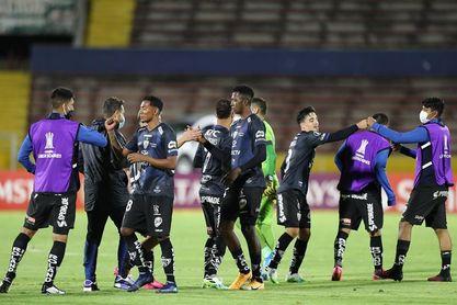 Independiente del Valle y Católica por los billetes a la fase de Grupos de la Libertadores