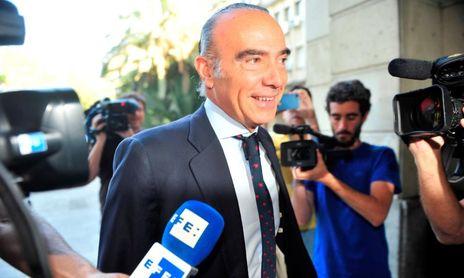 Luis Oliver, Pepe León y Rodríguez Sacristán podrían ir a la cárcel, por su gestión en el Betis.