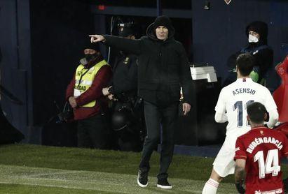 El Real Madrid defiende su corona de supercampeón