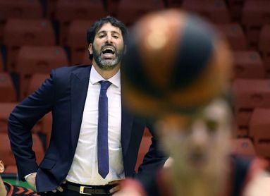 90-75. Bilbao Basket cae en Alemania y deberá superar el 'average' al Pinar