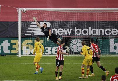 Cádiz-Atlético y Barça-Athletic, de la 21ª jornada, el 31 de enero