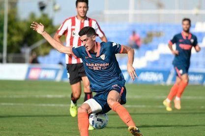 La postura de la Real Sociedad ante el futuro de Carlos Fernández