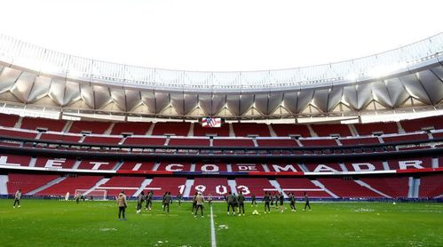Herrera, la única baja del Atlético