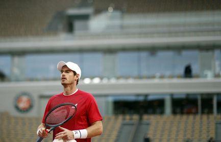 Andy Murray da positivo por coronavirus