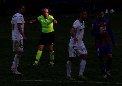 El Leganés-Sevilla se jugará en el Wanda Metropolitano
