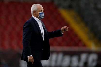 El 'Vasco' Aguirre se enfrenta a Solari en el duelo Monterrey-América