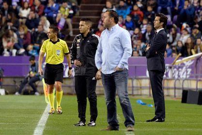 Solari confía en que el América adopte su estilo de juego en cinco partidos