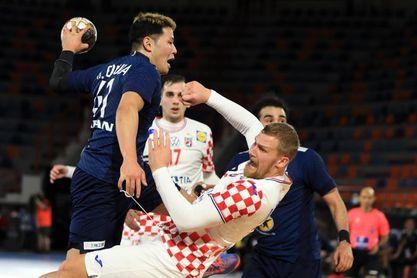 Dinamarca cumple; España y Croacia decepcionan