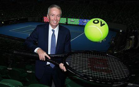 Australia defiende las cuarentenas para tenistas antes del Abierto.