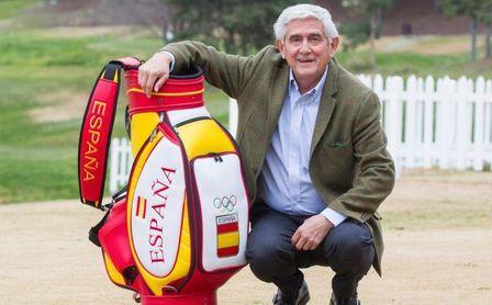 El golf español resiste tímidamente a la pandemia.