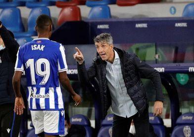 Un Córdoba en alza buscará la hazaña ante la Real Sociedad.