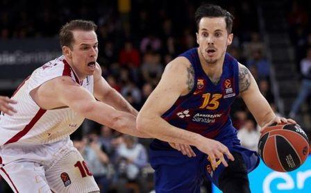 El Barça y Heurtel separan sus caminos