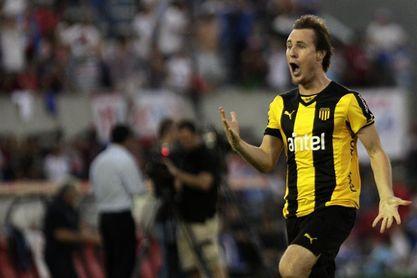El uruguayo Novick será nuevo jugador del Universitario de Deportes