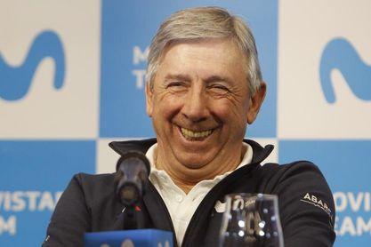 """Eusebio Unzue: """"2021 es un año especialmente ambicioso para Movistar"""""""