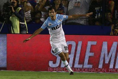 """Solari dice que fichar por el Celta es """"un salto"""" en su carrera deportiva"""
