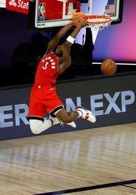 102-107. Anunoby sella la victoria de los Raptors