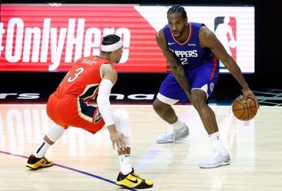 108-100. Los Clippers enlazan la séptima victoria