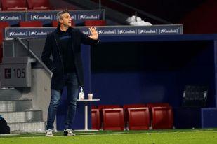 José Luis Martí, destituido como entrenador del Leganés