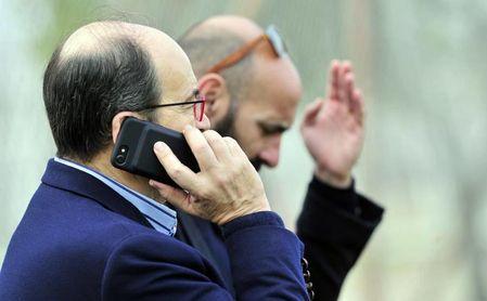 Castro admite interés por Isco, pero da por cerrado el mercado para el Sevilla con el Papu