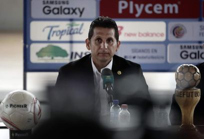 Costa Rica aspira a cerrar 2021 como favorita para clasificar al Mundial