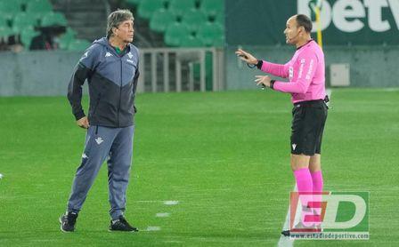 """Pellegrini: """"Borja nunca bajó los brazos, ojalá siga en la misma senda""""."""
