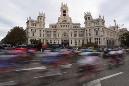 La Vuelta a España 2021 presentará su recorrido el 11 de febrero en Burgos