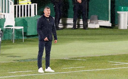 El Elche ganó en una de sus veintiuna visitas ligueras a Mestalla