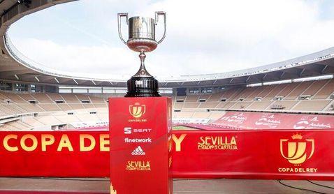 Así han quedado los emparejamientos de cuartos de Copa: ¡habrá derbi, pero no entre Sevilla y Betis!