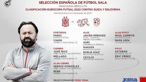 Representación del Betis en la selección española