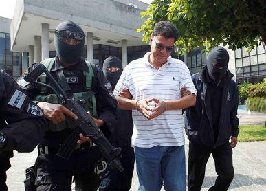 """El Salvador extradita a EE.UU. a exdirigente de fútbol vinculado a """"FIFAGate"""""""