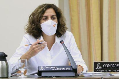 Irene Lozano, un año para guiar la recuperación del deporte español