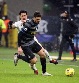 Lautaro rompe su sequía en la goleada del Inter