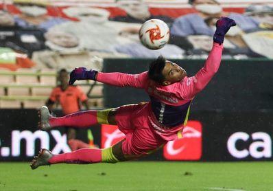 0-0. Atlas empata con Pumas UNAM para sumar su primer punto en el Clausura