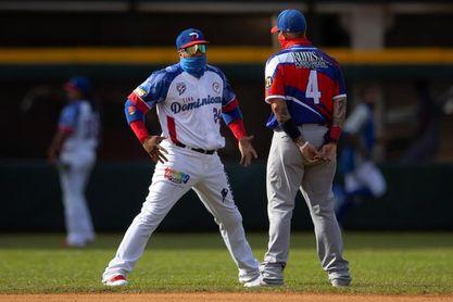 5-1. República Dominicana derrota a Puerto Rico en la Serie del Caribe