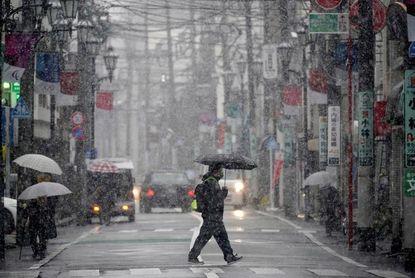 Japón prolongará hasta marzo el estado de emergencia por covid en Tokio