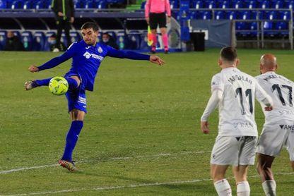Mauro Arambarri, baja importante frente al Sevilla