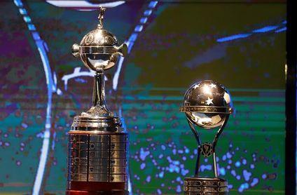 Sorteo de las copas Libertadores y Sudamericana abre la temporada 2021 de Conmebol