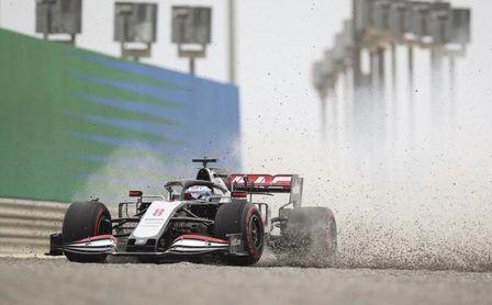 Grosjean deja la F1 tras su brutal accidente y correrá en Indycar.