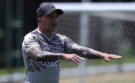 Sitúan en Brasil a Sampaoli, ex del Sevilla FC, como futurible para el banquillo del Marsella.